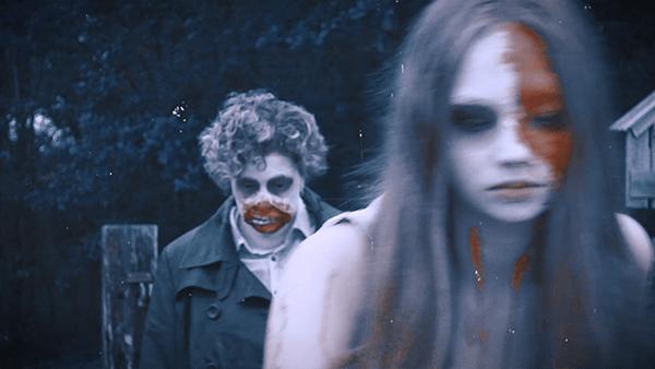 Held Op Sokken – Horrortocht 2019
