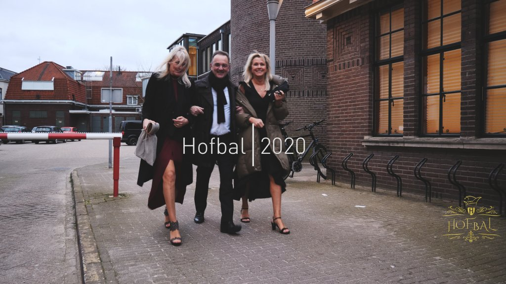 Aftermovie Hofbalgala 2020