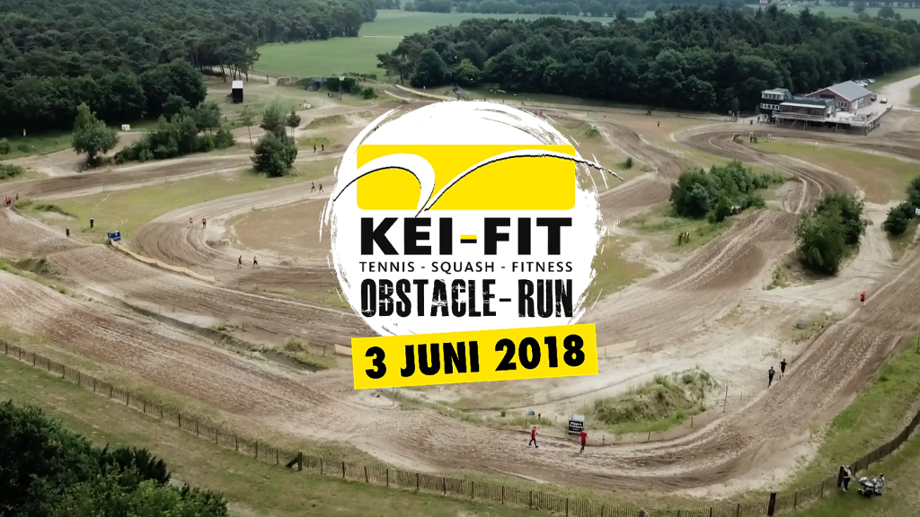 Aftermovie Obstacle Run 2018