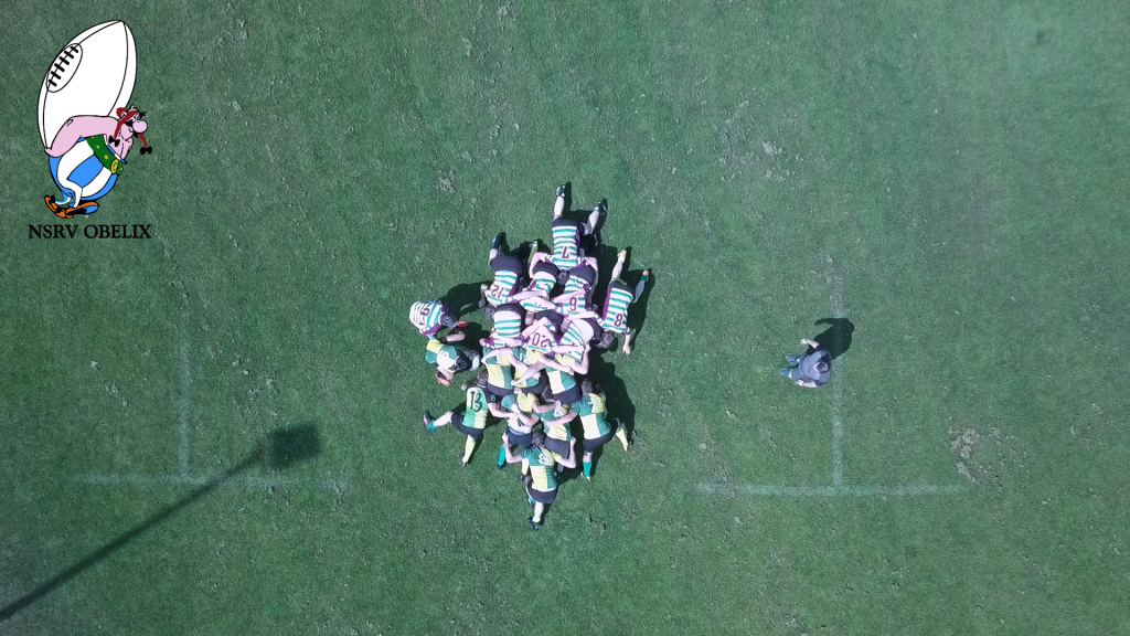 Rugby vereniging NSRV Obelix